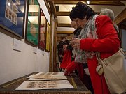 Výstava Příkladná píseň o mordu v Turnovském muzeu