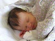 Michaela Thea Šulcová se narodila Veronice a Vladimírovi Šulcovým z Jablonce nad Nisou 11. 10. 2016. Vážila 3410 g a měřila 47 cm