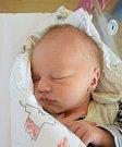 Vašek Smutný Narodil se 12. listopadu v jablonecké porodnici mamince Monice Chmelařové z Šimonovic. Vážil 3,005 kg a měřil 49 cm.