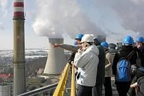 V úterý 9. března se do polské Bogatynie vydali zástupci starostů obcí Libereckého kraje (SOLK) spolu s novináři do polské elektrárny Turow S.A. na exkurzi a prezentaci budoucích investičních záměrů elektrárny na pomezí Německa, Česka a Polska.
