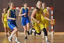 Basketbalistky TJ Bižuterie zakončily soutěž I. ligy na sedmém místě. Do nové sezóny budou trenéři hledat posily.