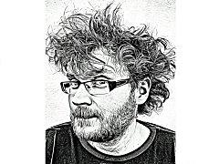 Tomáš Tesař, šéfredaktor Deníku Jablonecka v letech 2001 až 2003