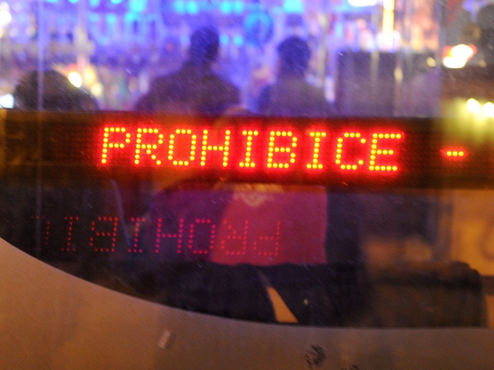 Prohibice.