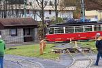 Liberecký Boveraclub společně s Dopravním podnikem měst Liberce a Jablonce nad Nisou, a.s. pro vás zprovoznil další historickou tramvaj, která nyní po zkouškách obdržela potřebný Průkaz způsobilosti drážního vozidla.