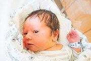 MATTEAS ROSATO se narodil v pondělí 19. března v jablonecké porodnici mamince Jaroslavě Rosato z Liberce.  Měřil 50 cm a vážil 3,37 kg.
