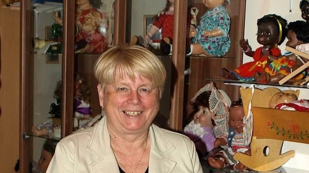 Svatoslava Jakoubková
