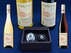 Korálkové víno