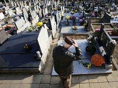 Loni zemřelo v Libereckém kraji nejvíce lidí za posledních dvacet let. Ilustrační foto