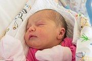 ANITA MAJOVSKÁ se narodila ve středu 20. prosince v porodnici mamince Barboře Majovské z Železného Brodu. Měřila 48 cm a vážila 3,10 kg.