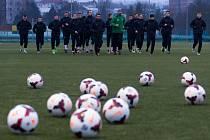 Fotbalisté Jablonce zahájili přípravu i s posilami.