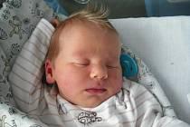 Sára Kovářová. Narodila se 12.července v jablonecké porodnici mamince Denise Kovářové z Rádla.Vážila 4,01 kg a měřila 51 cm.