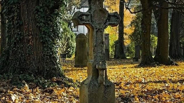 Priebischův kříž v jabloneckých Rýnovicích.