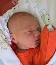 Jan Chaloupka Narodil se 8. října v jablonecké porodnici mamince Kateřině Krejčové z Turnova. Vážil 3,45 kg a měřil 51 cm.