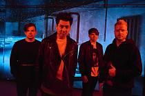 Promo foto kapely Mirai.