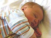 Šimon Janků se narodil Andree a Ladislavovi Janků z Jablonce nad Nisou 13.9.2015. Měřil 48 cm a vážil 3400 g.