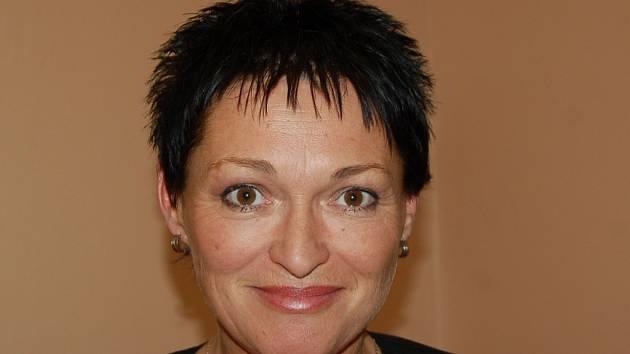 Valérie Zawadská, herečka, dabérka