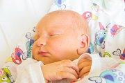 KRISTÝNA LONNEROVÁ se narodila v úterý 12. září mamince Aleně Lonnerové z Turnova. Měřila 50 cm vážila 3,75 kg.