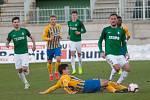 Fotbalové 21. kolo mezi Jabloncem vs Opavou skončilo remízou 2:2