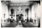 V novém díle fotoseriálu Jak jsme žili se věnujeme na dobových fotografiích z archivu Ladislava Vacka některým jabloneckým církevním stavbám.