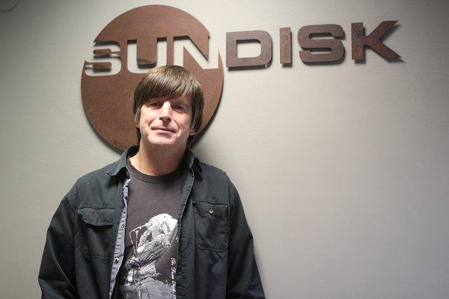 Novým předsedou představenstva Okresní hospodářské komory (OHK) vJablonci nad Nisou se stal spolumajitel firmy Sundisk  Martin Bauer.