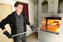 Krematorium pro domácí mazlíčky funguje již nějaký čas třeba i v Brně