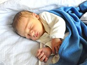 Erik Januška se narodila Andree a Davidovi Januškovým ze Smržovky dne 27.6.2015 v 13 hodin a 54 minut. Měřila 52 cm a vážila 3600 g.