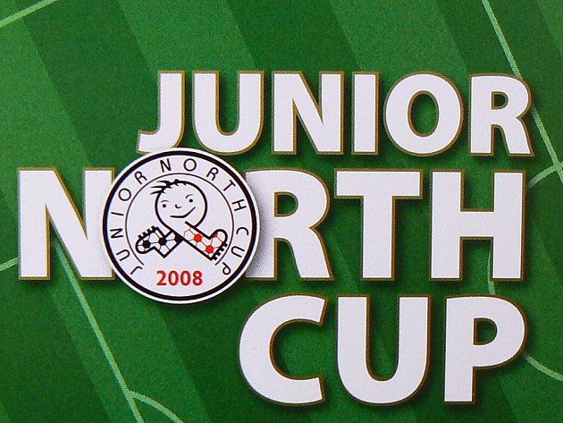 Mezinárodní fotbalový turnaj Junior North Cup 2008