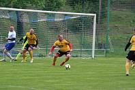 Fotbalisté FK Kovo pořádají benefiční zápas pro postiženou Nikolku. Hrát hrát budou herci, zpěváci, staré gardy, přijedou i hráči FK Jablonec a Slovan Liberec.