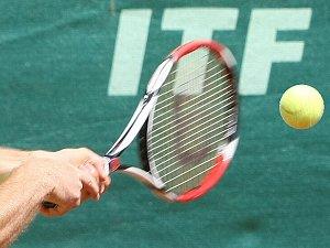Tenis. Ilustrační snímek.