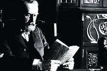 Lékař, filantrop a sběratel Dr. Anton Randa je významná, neprávem zapomenutá osobnost regionálních dějin (1864 Domažlice – 1918 Jablonec nad Nisou).