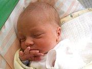 Dominik Baláž se narodil Petře Hotovcové a Michalovi Balážovi z Jablonce nad Nisou 21.10.2015. Měřil 47 cm a vážil 2950 g.