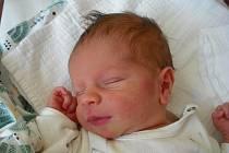 Hugo Svoboda. Narodil se 2.srpna v jablonecké porodnici mamince Iloně Svoboda z Liberce. Vážil 3,01 kg a měřil 50 cm.