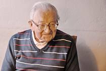 Arnošt Fučik zemřel v nedožitých 95 letech. Čest jeho památce.
