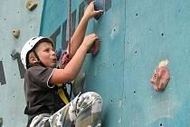 Příměstský tábor Jablonečák 2008