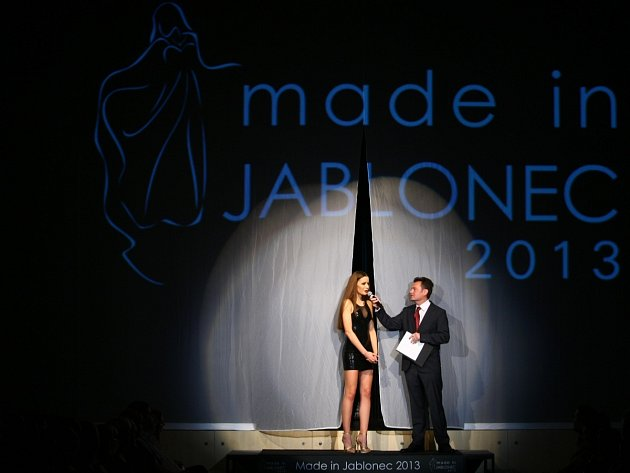 Z loňské Made in Jablonec