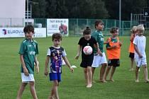 Fotbalová akademie Jablonec