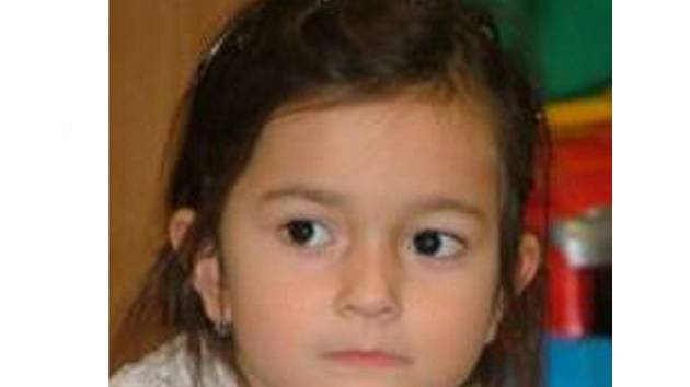 Antonie Thea Kulhánková je vysoká 110 až 115 centimetrů, má hnědočerné rovné vlasy a hnědé oči.