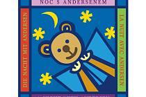 Logo Noci s Andersenem