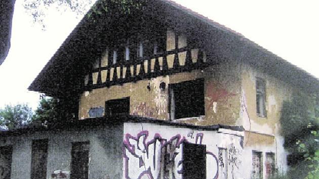 V popisku ke své fotografii na stránku čtenář-reportér, která vyšla 3.7.2008, autor mylně uvedl, že objekt na Tajvanu patří již městu.