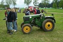 Traktoriáda 2013
