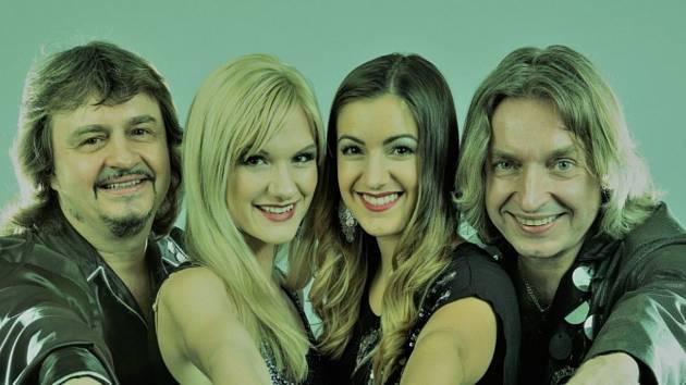 ABBA Stars.