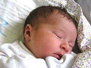 Ema Špitalová se narodila Nikole a Antonínovi Špitalovým z Jablonce nad Nisou 15. 8. 2016. Měřila 49 cm a vážila 3300 g