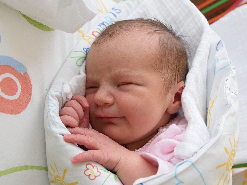 Elena Havlíčková Narodila se 30. října v jablonecké porodnici mamince Svetlaně Havlíčkové z Jenišovic. Vážila 3,13 kg a měřila 50 cm.