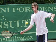 Čtvrtým sportovním dnem pokračovaly hry mentálně znevýhodněných sportovců Global Games 2009 v Jablonci. Na tenisových kurtech v Proseči bojoval Hus Josef.