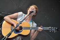 Festival  zakončila skupina Yo Soy Indigo v čele se zpěvačkou Emily Thiel.