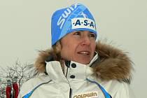 Kateřina Neumannová Jizerky zná, několikrát v nich závodila.