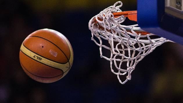 Basketbal - ilustrační snímek