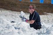 Skiareál v Rokytnici nad Jizerou pořádal 2. dubna 2017 druhý ročník zábavné akce s názvem Snowend, která byla určená především kopáčům pokladů či aktivním zahrádkářům. Originálním způsobem tak byla zakončena lyžařská sezona.