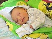 Šimon Tichý se narodil Anně a Lubomírovi Tichým z Fojtky dne 27.6.2015. Měřil 50 cm a vážil 3600 g.