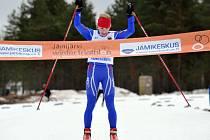Helena Erbenová vyhrála ve Finsku MS v zimním triatlonu.